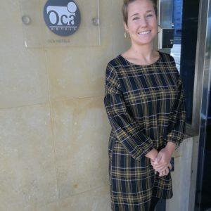 Elena-Mayor-Somovilla-directora-Oca-Santo-Domingo-Plaza